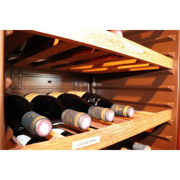 Cave à vin Terrasses de Renage