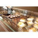Desserts en buffet